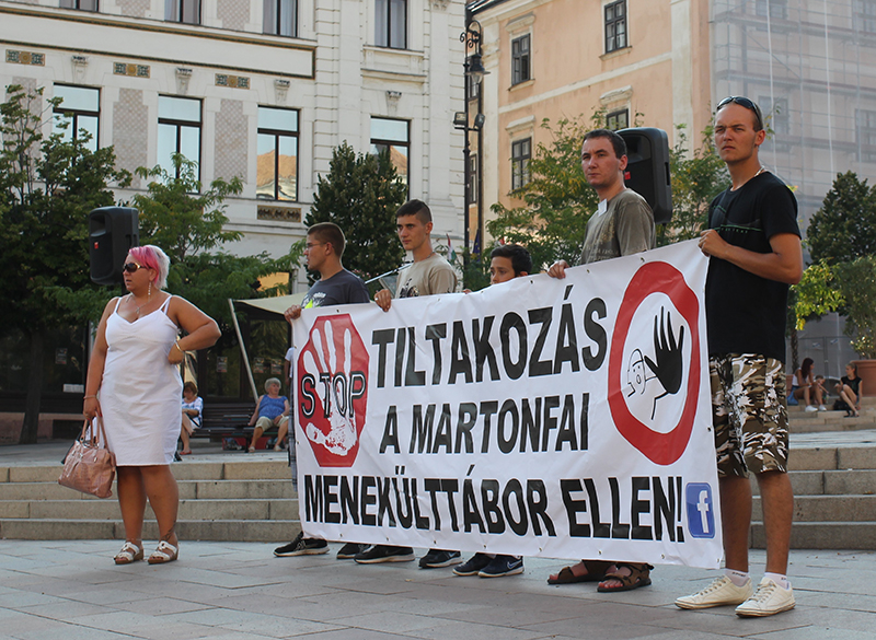 Martonfa-tüntetés2